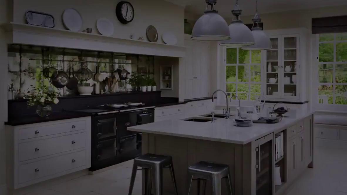 Handmade luxury bespoke kitchens martin moore solutioingenieria Gallery