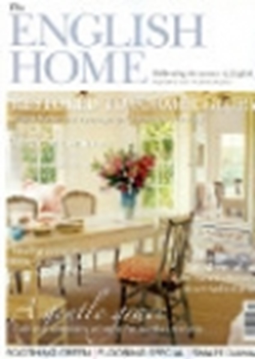 The English Home 5