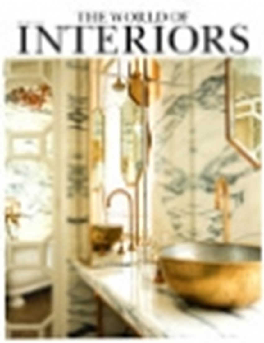 The World Of Interiors 1