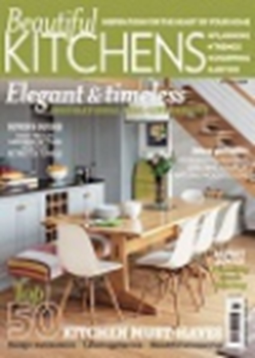 Beautiful Kitchens Page 1 1