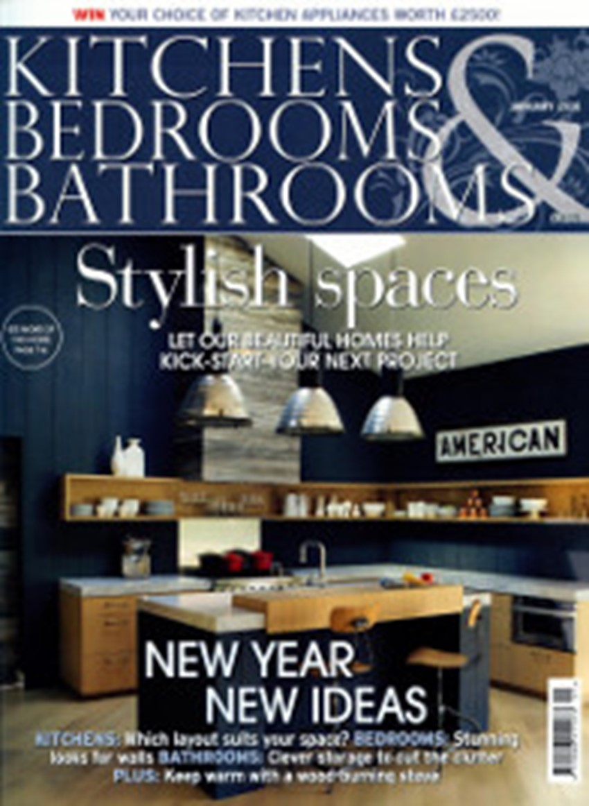 Kitchens Bedrooms Bathrooms January 2 0 1 6