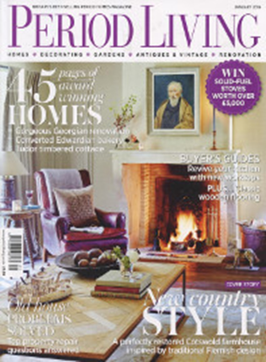 Period Living January 2 0 1 6
