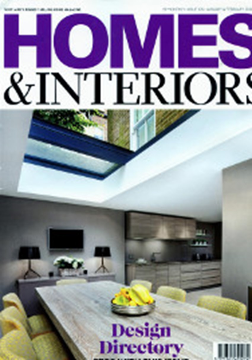 Homes Interiors Scotland January February 2 0 1 6 Cover