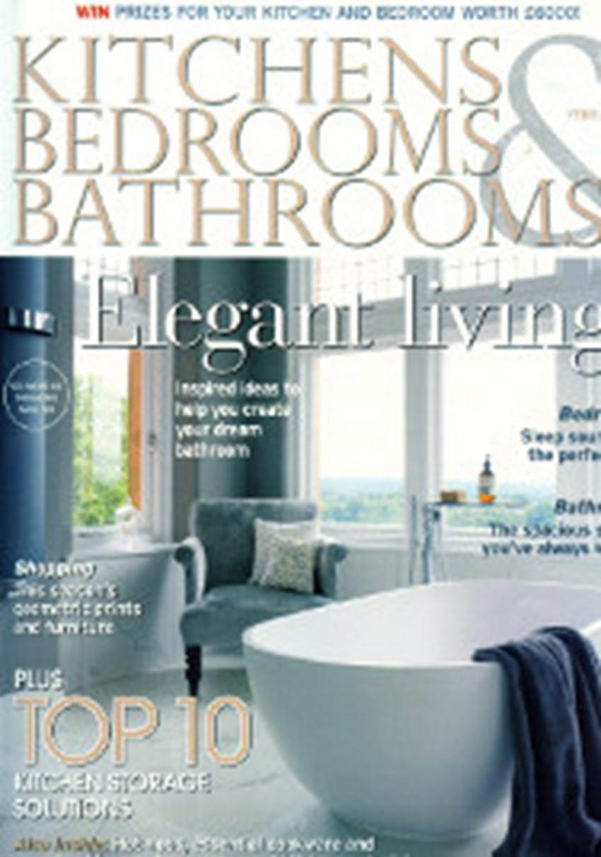 Kitchen Bedrooms Bathrooms February 2 0 1 6