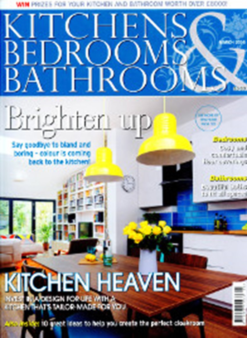 Kitchens Bedrooms Bathrooms March 2 0 1 6