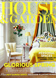 House Garden April 2 0 1 6Features and Press Coverage   Martin Moore. Essential Kitchen And Bathroom Business Magazine. Home Design Ideas