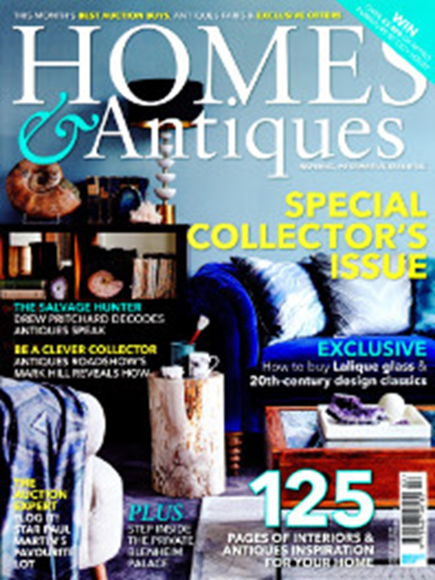Homes Antiques March 2 0 1 6