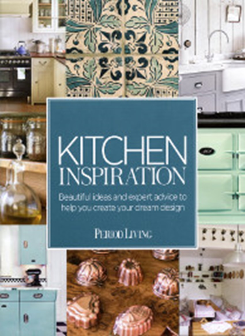 Period Living October 2 0 1 6 Kitchen Inspiration Supplement