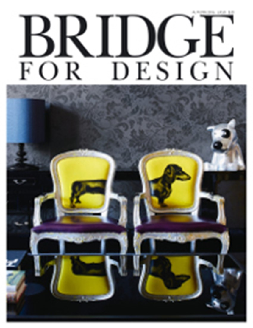 Bridge For Design Autumn 2 0 1 6
