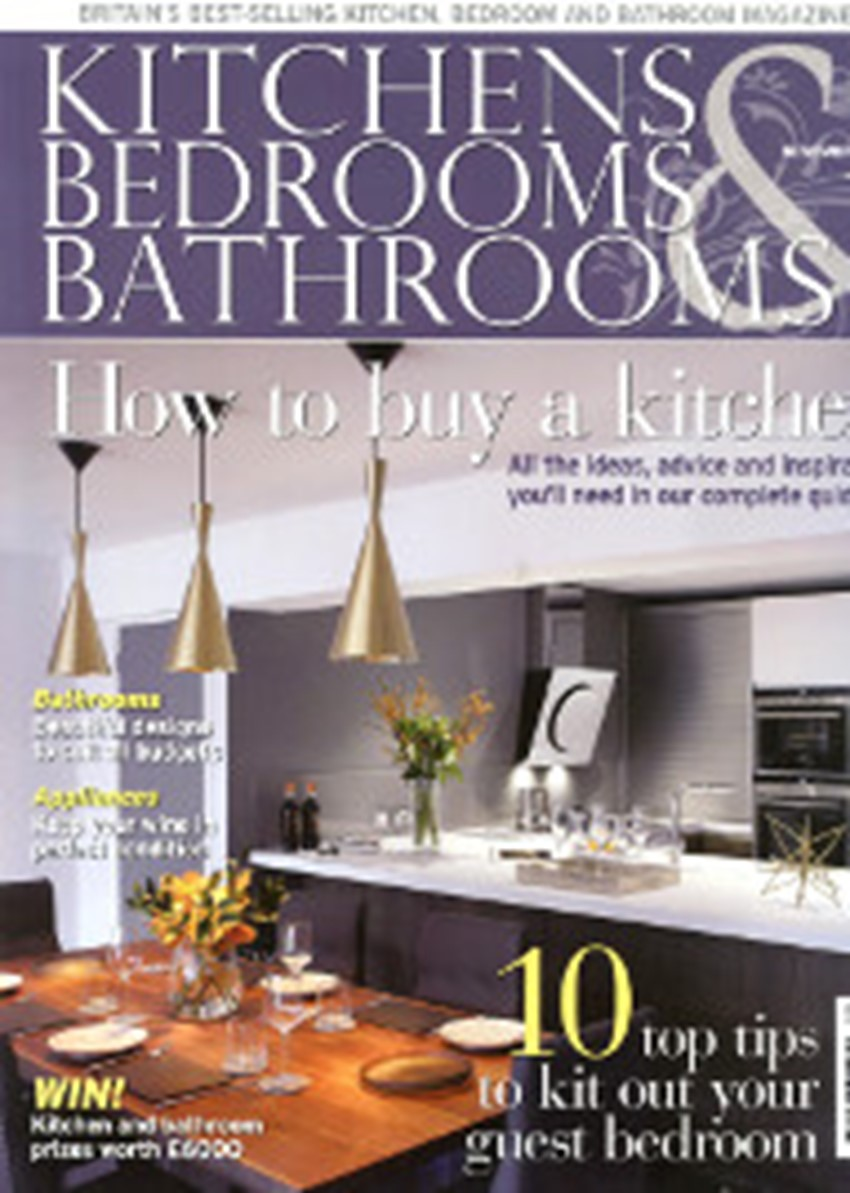 Kitchen Bedrooms Bathrooms November 2 0 1 6