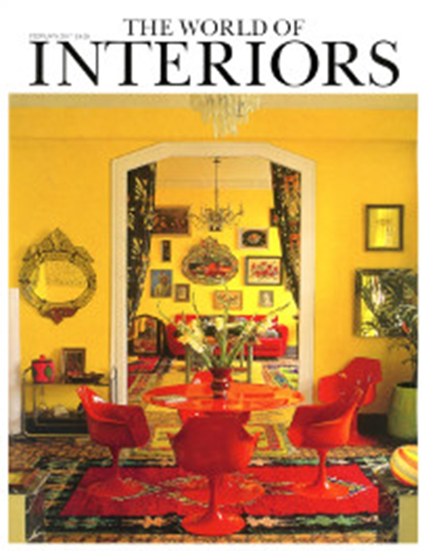 The World Of Interiors February 2 0 1 7