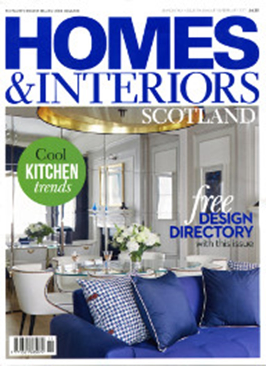 Homes Interiors Scotland January February 2 0 1 7