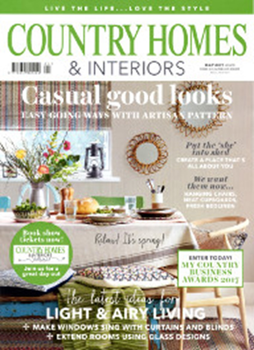 Country Homes Interiors May 2 0 1 7