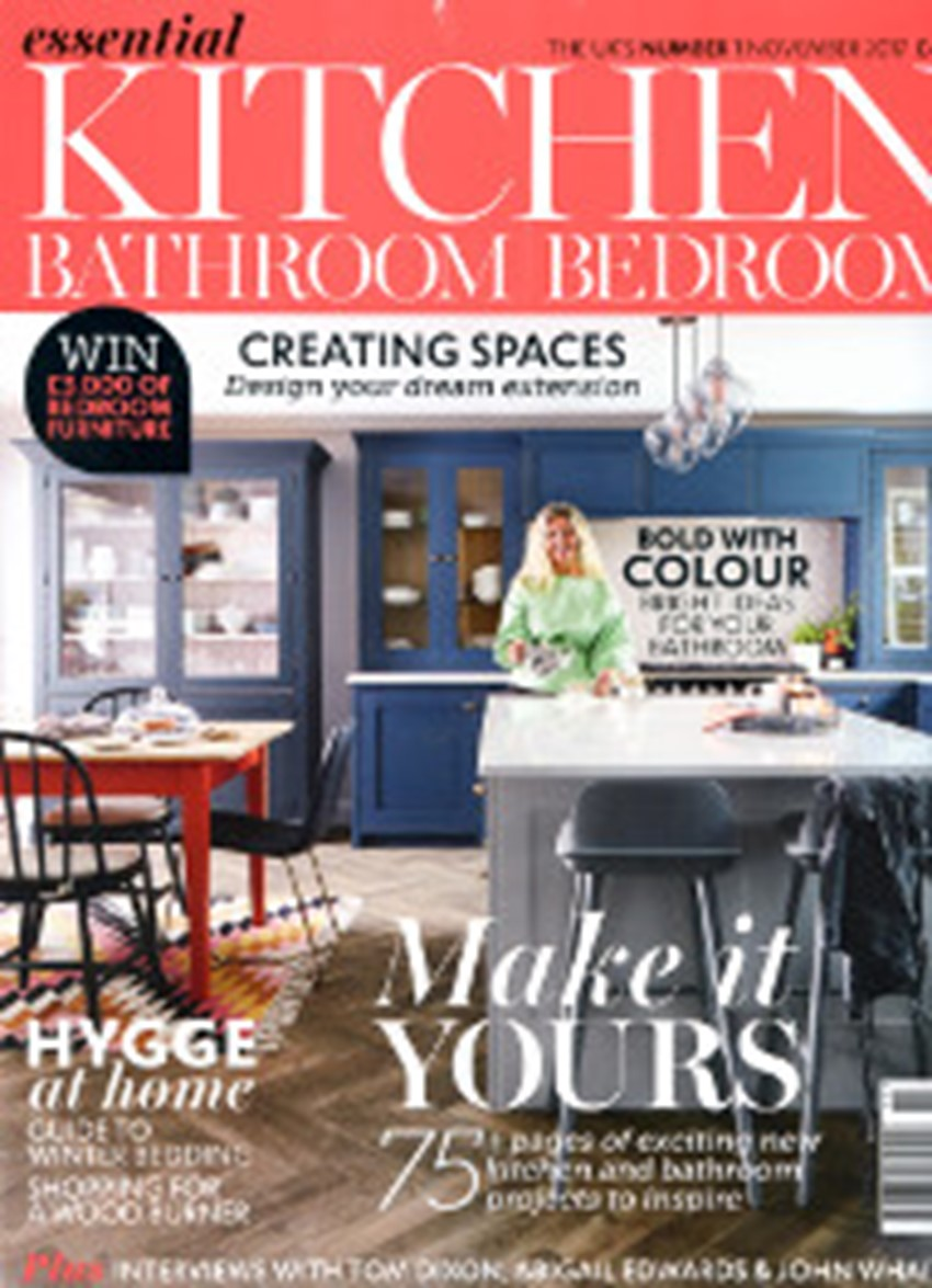 Essential Kitchen Bathroom Bedroom November 2 0 1 7