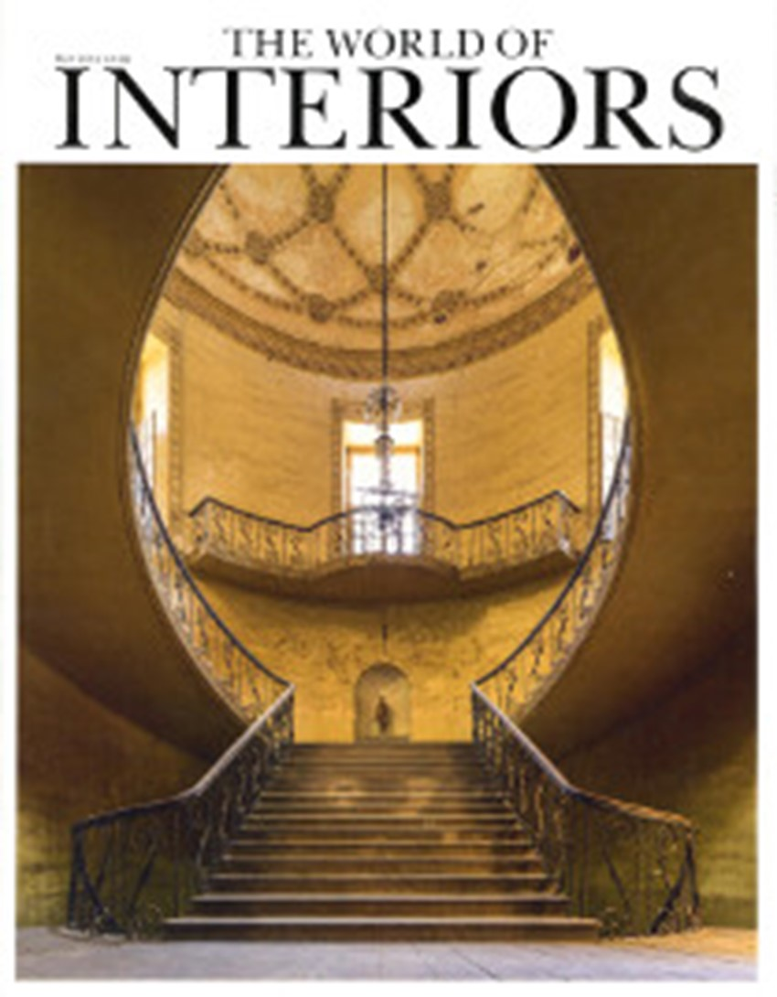 The World Of Interiors May 2 0 1 8