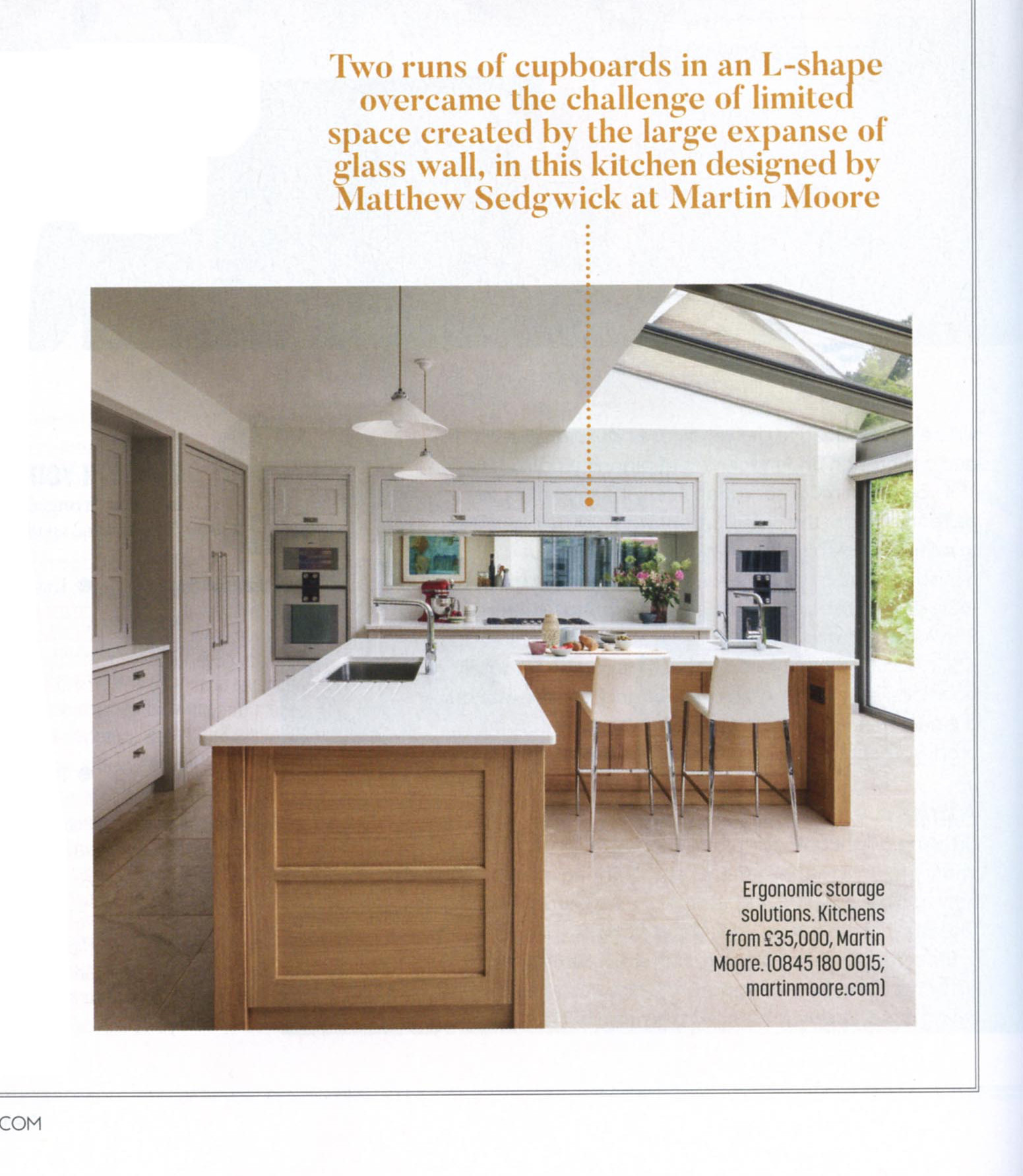 Grand Designs Kitchens: Keep Up To Date With News & Ideas For Kitchen Design
