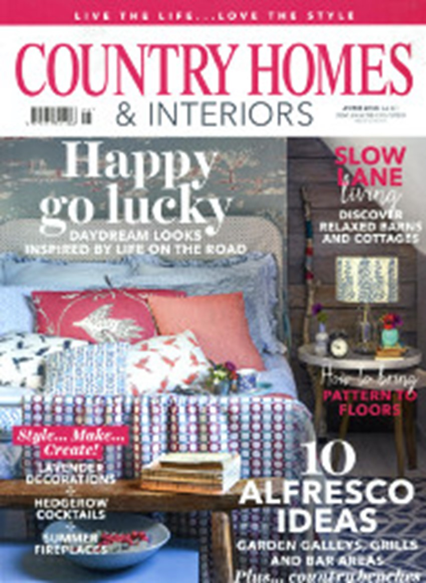 Country Homes Interiors June 2 0 1 8