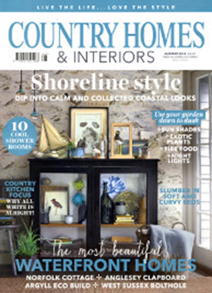 Country Homes Interiors August 2 0 1 8