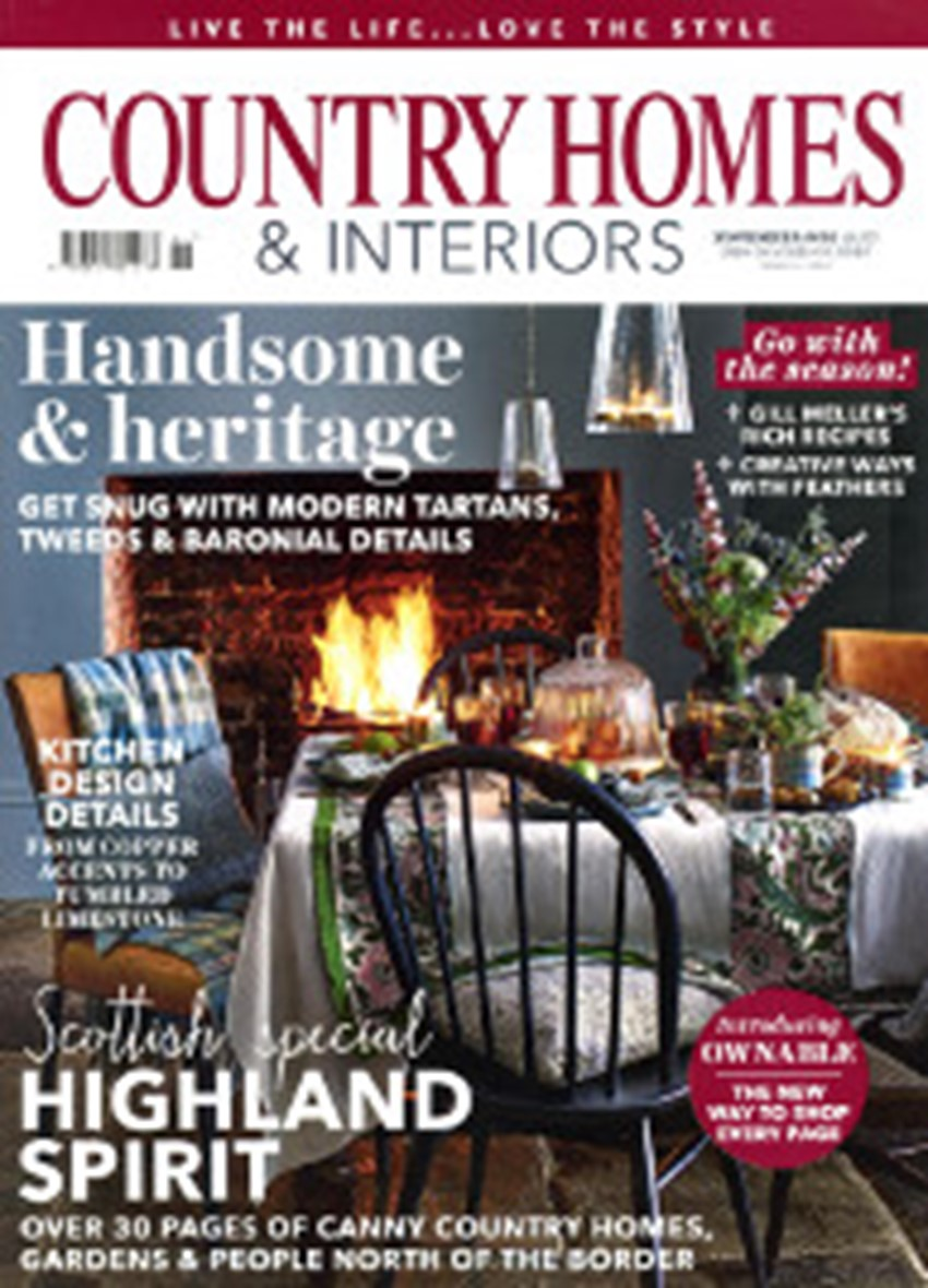 Country Homes Interiors November 2 0 1 8