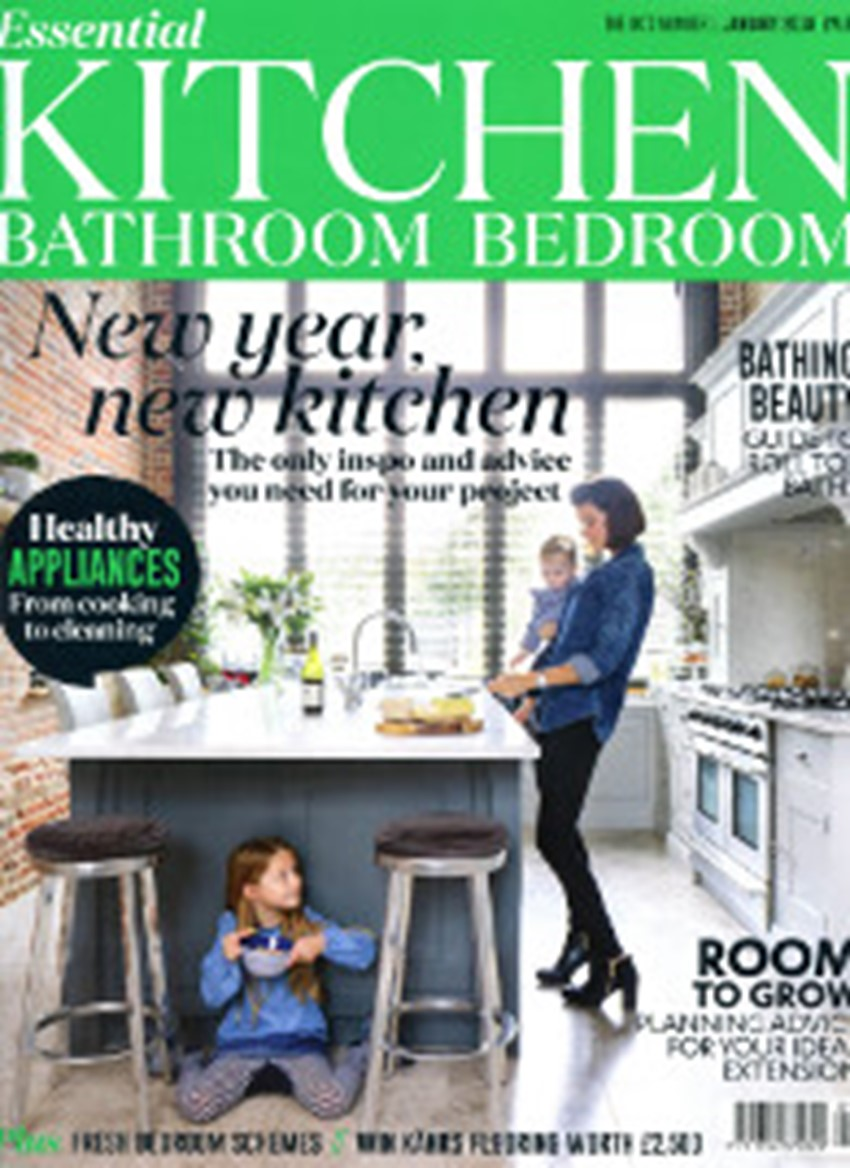Essential Kitchen Bathroom Bedroom January 2 0 1 9