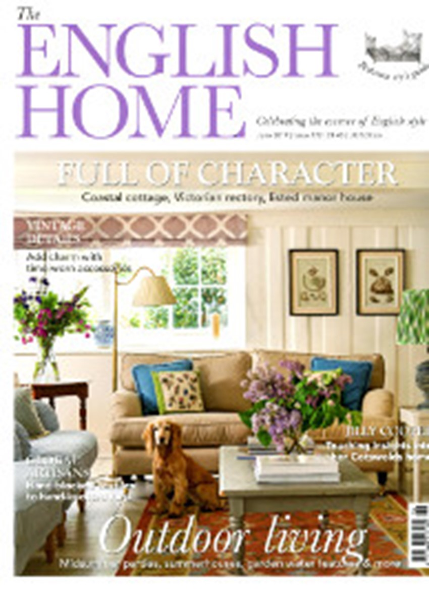 The English Home June 2 0 1 9