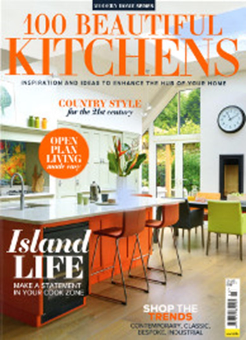 1 0 0 Beautiful Kitchens Issue 3 2 0 1 9