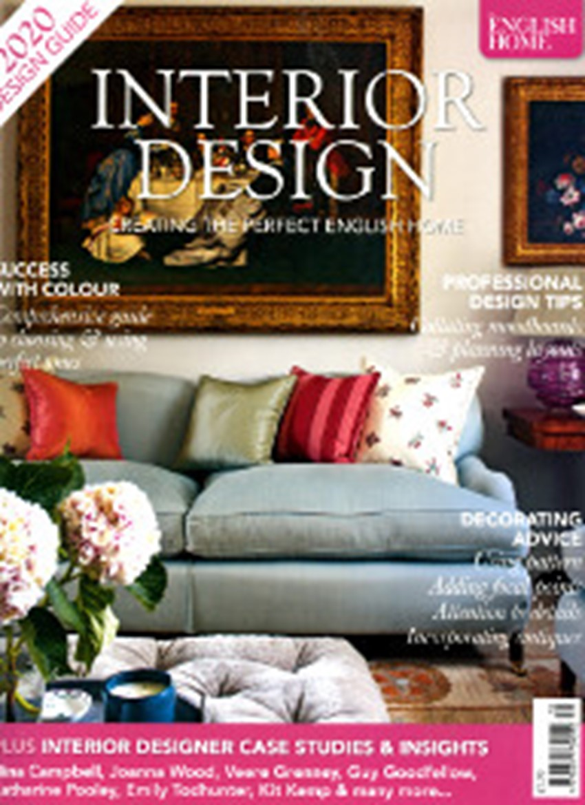 Interior Design The English Home January 2 0 2 0