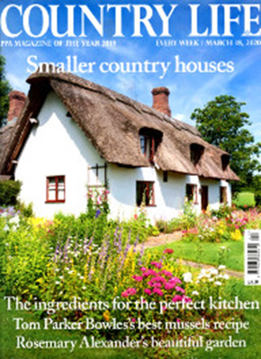 Country Life 1 8 March 2 0 2 0