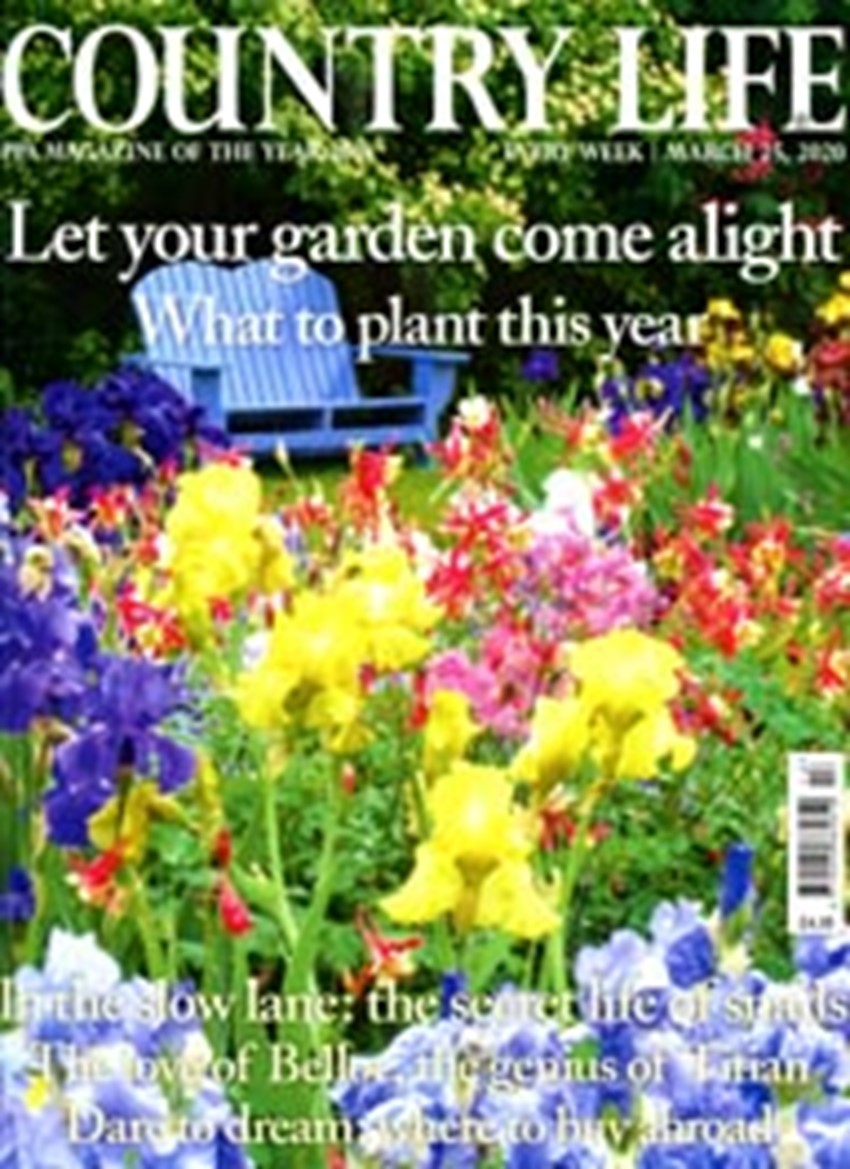 Country Life 2 5 March 2 0 2 0
