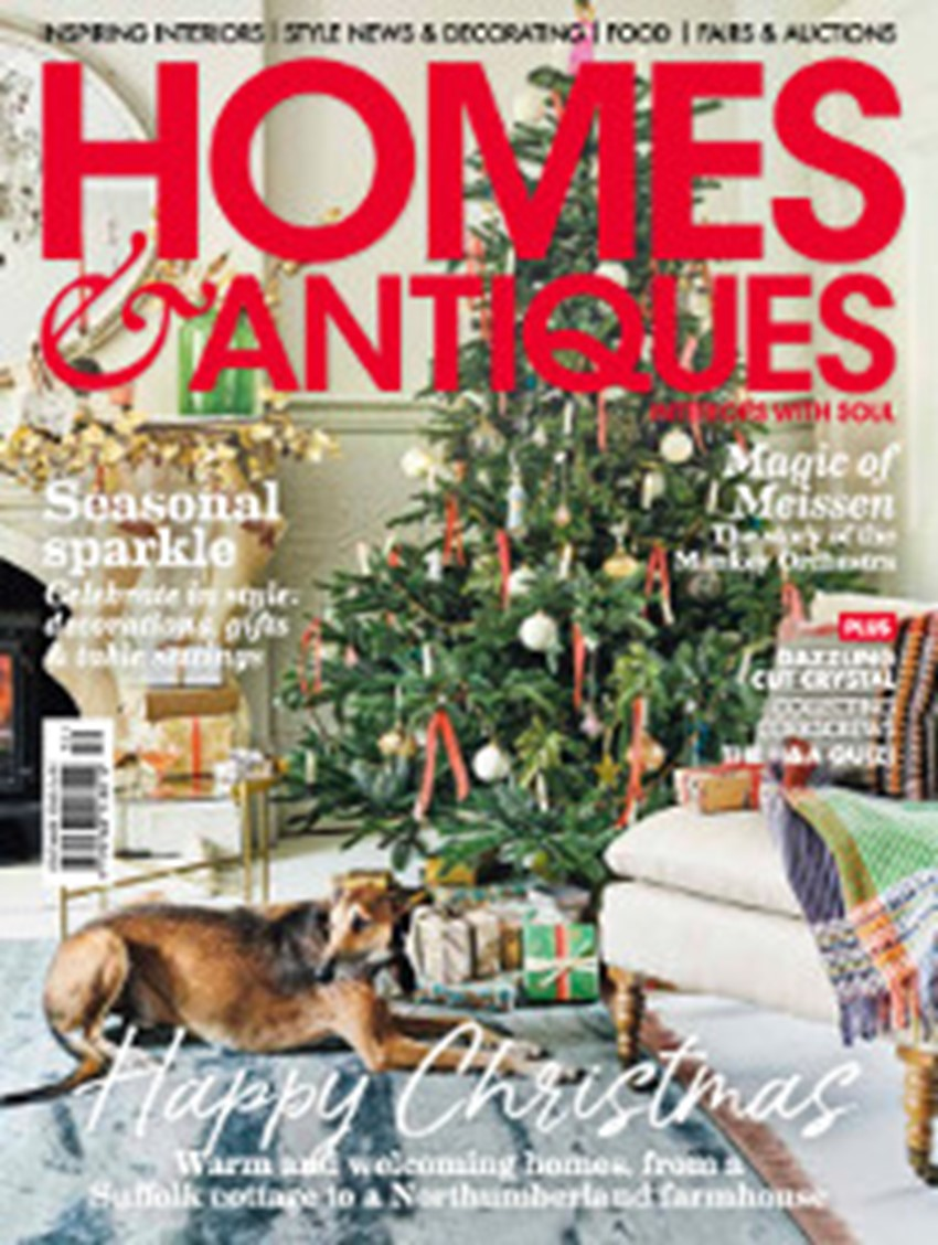 Homes Antiques December 2 0 2 0